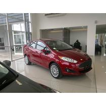 Fiesta Kinetic.venta Directa De Fabrica.financ/tasa 0%.