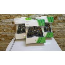 Controle Com Fio Xbox 360 Da Marca Fear