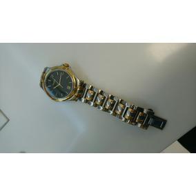 Reloj Gucci 9040m Original 18k