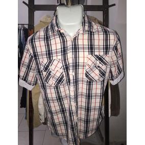 Camisa Zara Youth Talla L Id 6122 + Promo