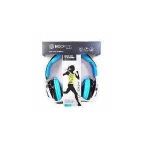 Headfone Hoopson Bluetooth Cartão De Memoria Modelo F037 Az