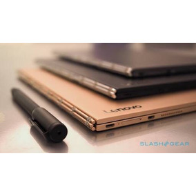Yoga Book Lenovo Android 2 In 1