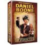 Daniel Boone 2ª E 3ª Temporadas Completas E Dubladas