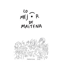 Lo Mejor De Maitena - Maitena - Sudamericana