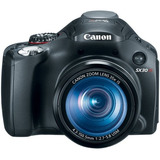 Canon Powershot Sx30 Is - Cámara Digital Compacta 14.1 Mp