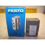 Valvula Naumatica Festo 7803 Vl/o - 3 - 1/8