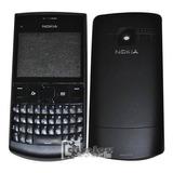 Nova Carcaça Completa Celular Nokia X2 01 X2-01 + Tampa