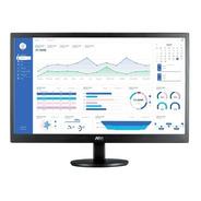Monitor Aoc Led 23.6  Full Hd Hdmi Vga Vesa M2470swh2