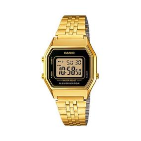 3764a8f6d0a Rel Gio Unissex Casio La680wga1df Vintage Digital - Relógios De ...