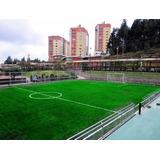 Césped Artificial Para Canchas Certificado Fifa Quito