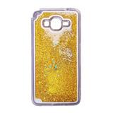 Alcatel Pixi 5010 Tpu Aqua Oro - Paquete 3 Pzas