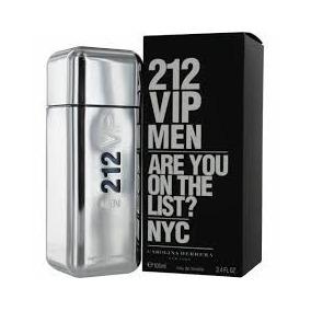 Perfumes 212 Men 100ml Importado Y Original Triple A