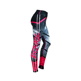 Calza Pink Rock Touche Sport 16934