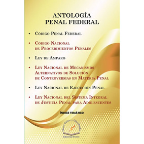 Antologia Penal Federal