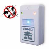 Eliminador De Plagas Riddex