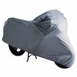 Forro Cobertor De Moto Impermeable Hasta 600cc