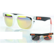 Gafas De Sol Unisex Spy Ken Block Estilo Retro Modelo 7