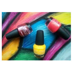Esmaltes L.a. Colors Y Klean Colors