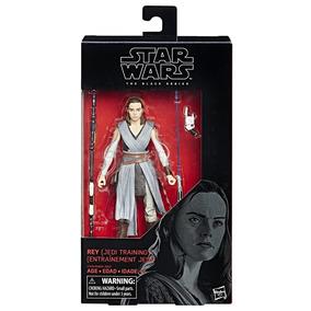 Rey Jedi Training Black Series Star Wars