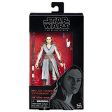 Rey Jedi Training Black Series Star Wars