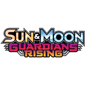 Guardians Rising - Pokemon Booster Pack Online Ptcgo
