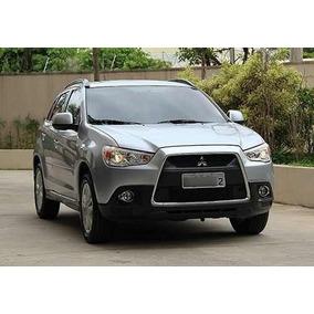 Parachoque Dianteiro Mitsubishi Asx 2011/14 - Original