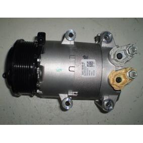Condor Compressores New Fiesta Sigma1 1.6 2014