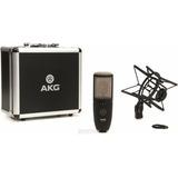 Microfono De Condensador De Estudio Pro P420 Akg + Envio