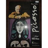 Picasso Para Todos - Catálogo De La Muestra - Bs. As.2001