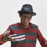 Boneco Freddy Krueger Neca Filme Terror Raridade Clássico