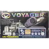 Radio Voage Vr-7000mkii Px Am,ssb, 271 Canal