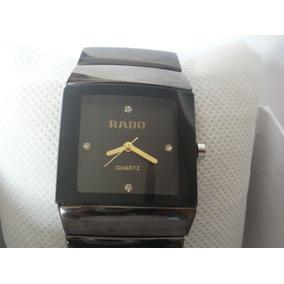 Precioso Reloj Rado, Y Envio Gratis Por Dhl
