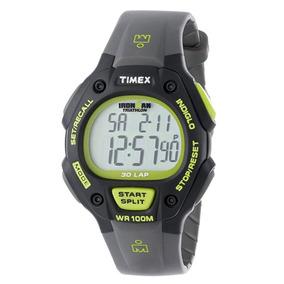 652056f4c35e Timex Ironman Triathlon Sleek Reloj 50 Laps Running - Reloj de ...