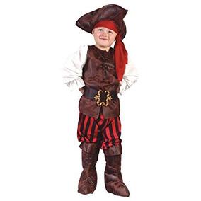 Disfraz Para Niño Niños Bebés - Traje De Niño De Alta Mar D