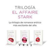 Trilogia El Affaire Stark 1, 2 Y 3 - Bajo Mi Piel Pdf Epub