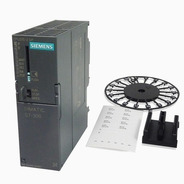 Siemens Simatic S7-300 Modulo 6es7315-2ah14-0ab0