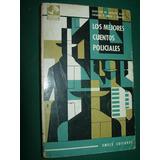 Libro Mejores Cuentos Policiales Casares Jorge Luis Borges