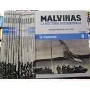 Malvinas La Historia Documentada * Nº 7 *