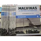 Malvinas La Historia Documentada * Completa Tu Coleccion *