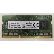 Memoria 4gb Ddr3 Notebook Acer Aspire E1-531-2802