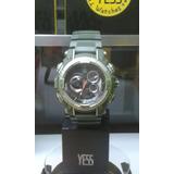 Reloj Yess Original Importado 6 Meses De Garantia Muy Bello