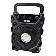 Bocina Link Bits  Va473l   Portatil Alta Voz Bluetooth Aux