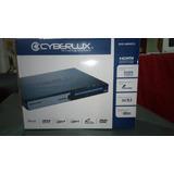 Dvd Nuevo Cyberlux