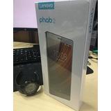 Nuevo Y Sellado Smartphone Lenovo Phab2 3gb.ram 32gb 4g