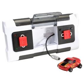 Hot Wheels Rc Nitro Speeders Carro Mustang