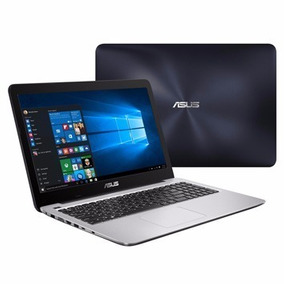 Notebook Asus Gamer 15.6 I7-7500u 8gb 1t W10 Gt940mx D Blue