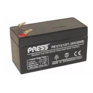 Bateria 12v 1,3ah Alarmas Ups Iluminacion Led Seguridad