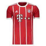 Camisa Do Bayern De Munique Nova Alemão Liga Lançamento