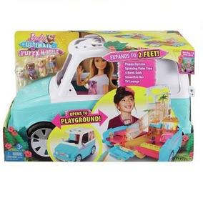 Barbie Y Sus Hermanas En La Busqueda De Perritos Casa Movil