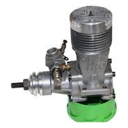 Motor  Glow  O. S .     Max         H - 60  R / C -